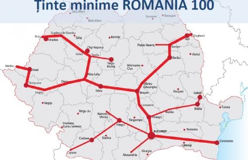 Autostrada Sibiu-Piteşti a ieşit din planurile Guvernului. Prioritară este Sibiu-Braşov