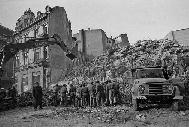 Când se poate petrece în România un cutremur de peste 7 grade