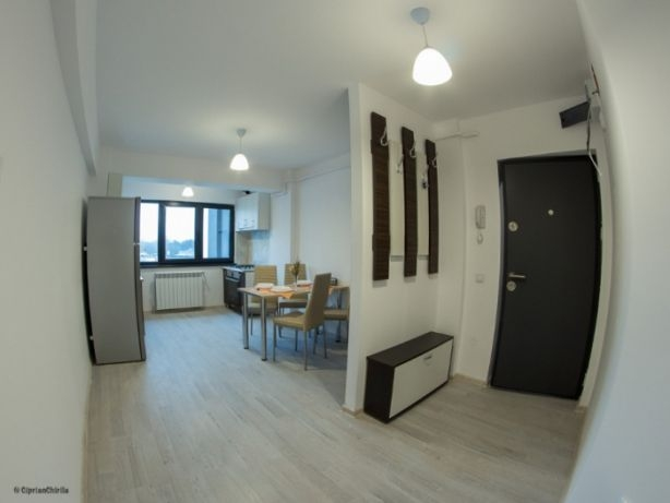 Apartament 2 camere, Central, Promenada Mall Braila