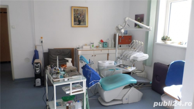 Spatii policlinici/cabinete medicale, stomatologie, Central, Central