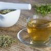 Ce se intampla daca bei ceai de rozmarin pe stomacul gol?