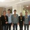 Aceşti studenţi la matematică au găsit FORMULA DE AUR pentru România, însă mai au de rezolvat O PROBLEMĂ