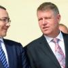 Iohannis îi dă replica lui Ponta pe Codul silvic: Acuzaţiile premierului, false. Am cerut verificări